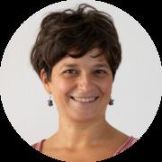 Francesca Pacilio - fisioterapista, osteopata e insegnante di Yoga presso Ananta - Lo Spazio del Corpo a Ravenna